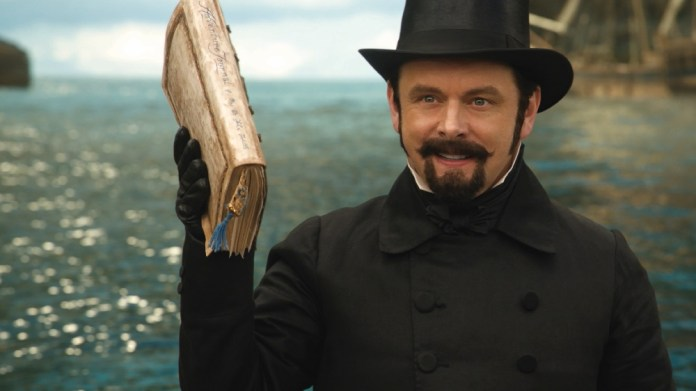 Michael Sheen Dolittle