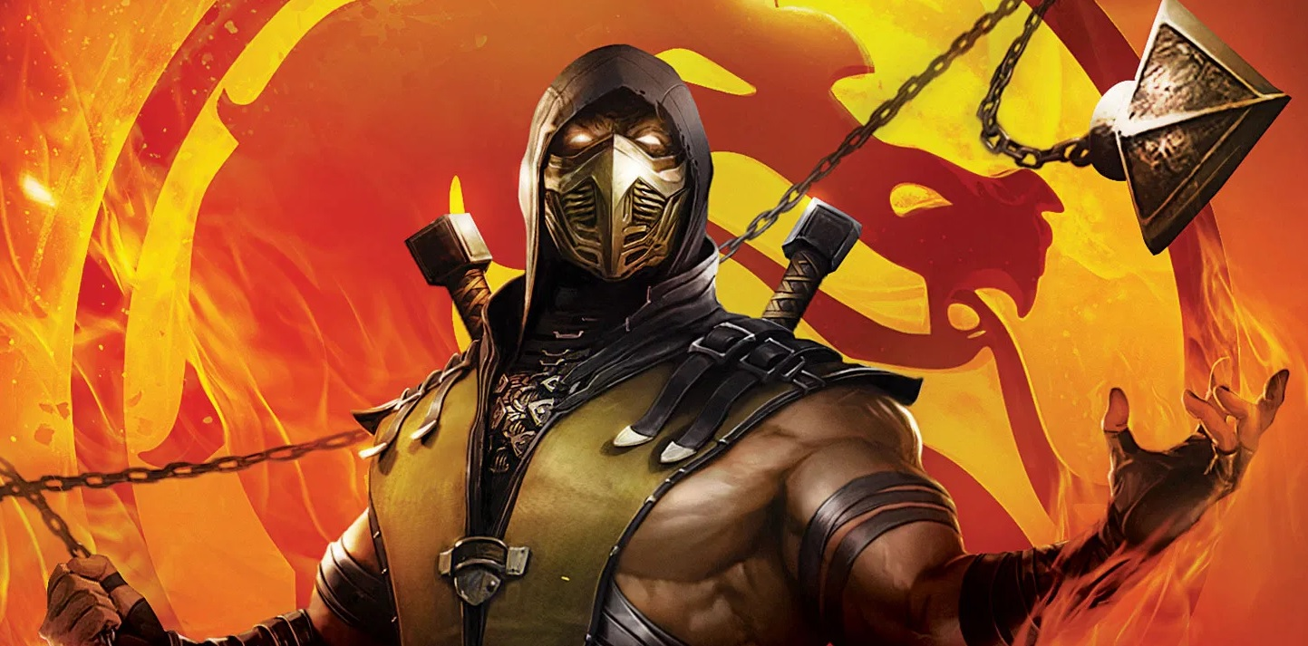 Defeat Outward Realm In Mortal Kombat Legends No Holds Barred