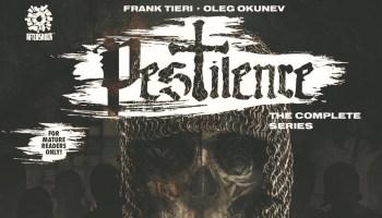 Pestilence HC Omnibus