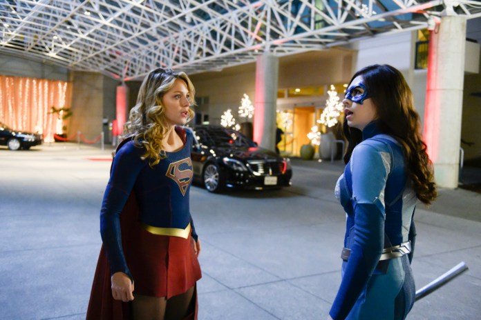 Supergirl Season 4 Recap Image - Dreamer & Supergirl