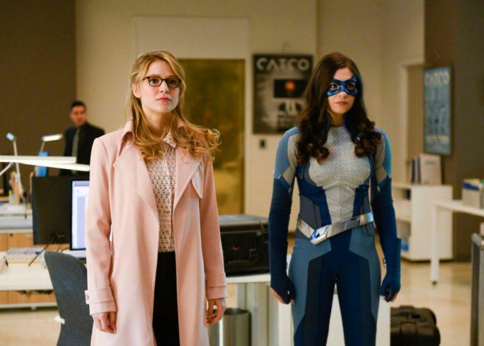 Supergirl Season 4 Recap Image - Kara Danvers - Dreamer