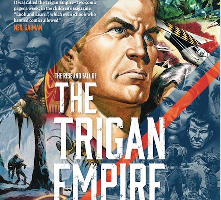 Treasury of British Comics 2020 lineup packs a vintage punch