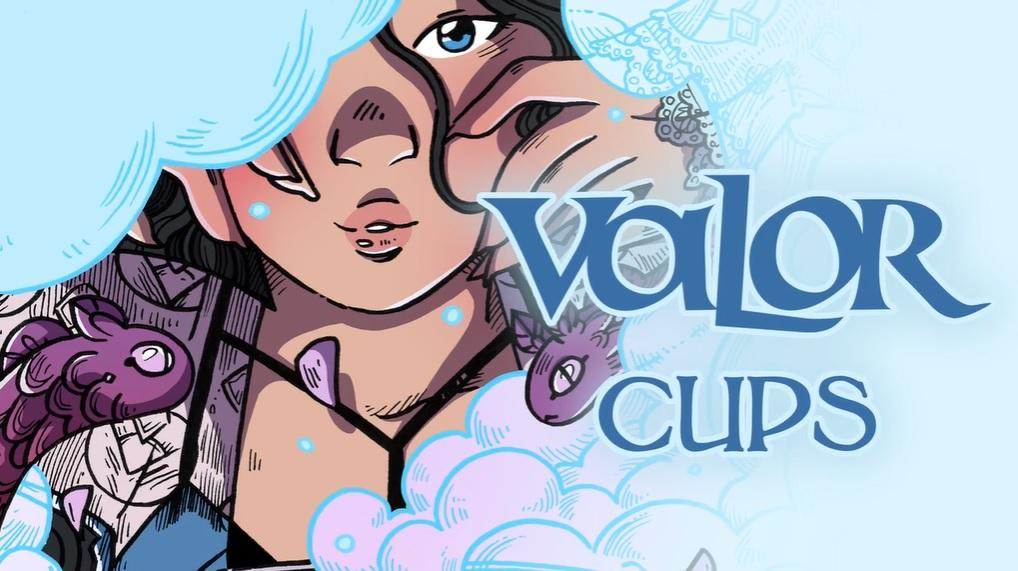 Valor Anthology: Volume 3
