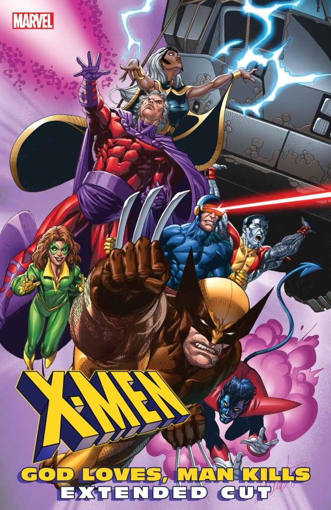 X-Men Claremont
