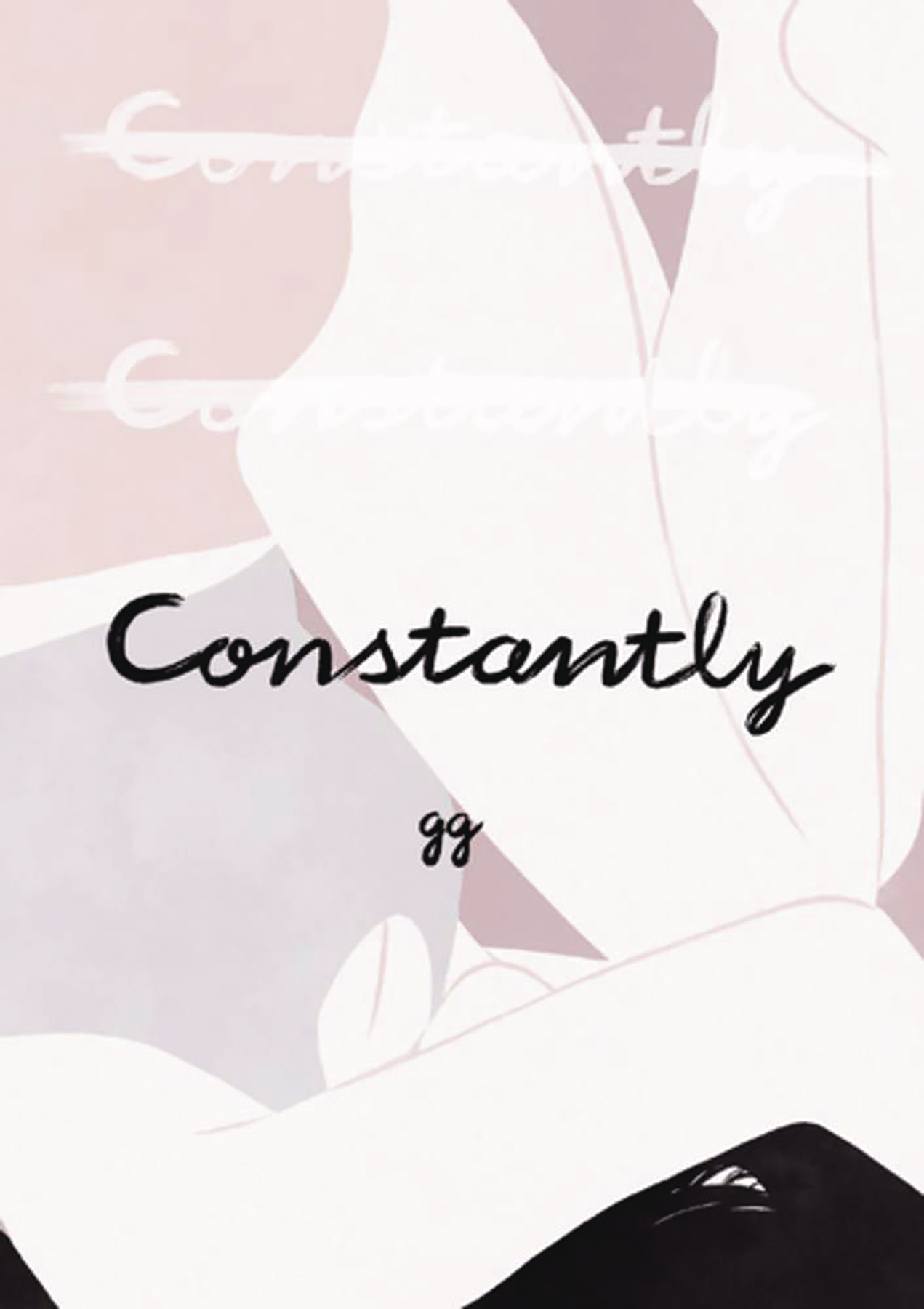 Graphic Novels for Winter 2020: Constantly