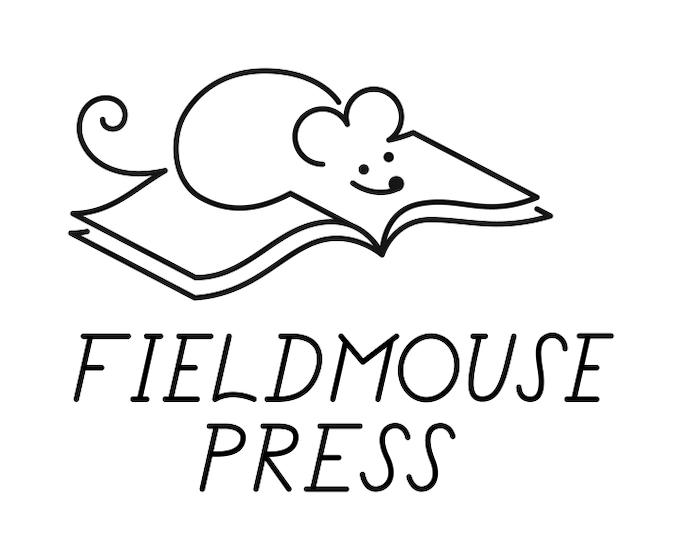 SOLRAD comics Fieldmouse