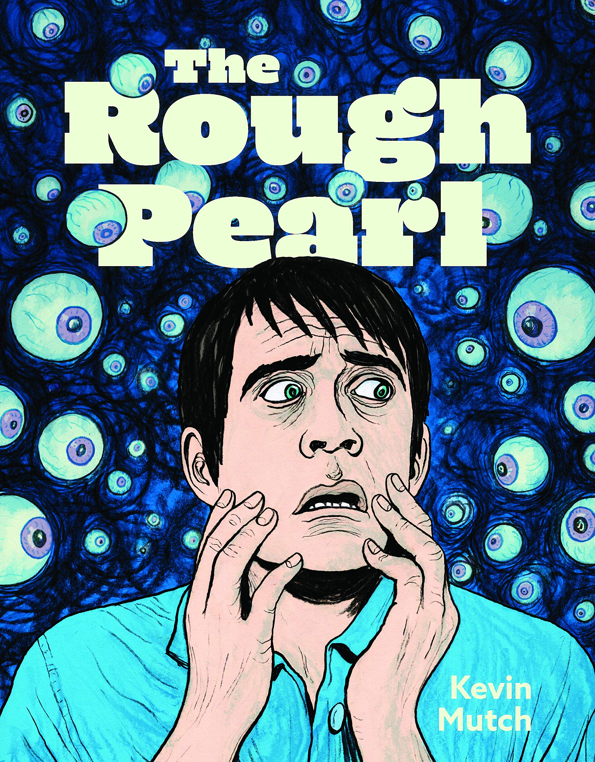 Graphic Novels for Winter 2020: The Rough Pearl