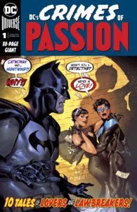 Batman and Justice League