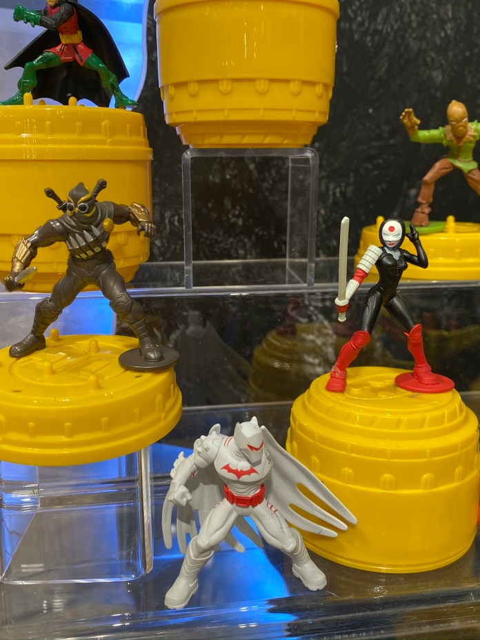 Toy Fair 20 Spin Master