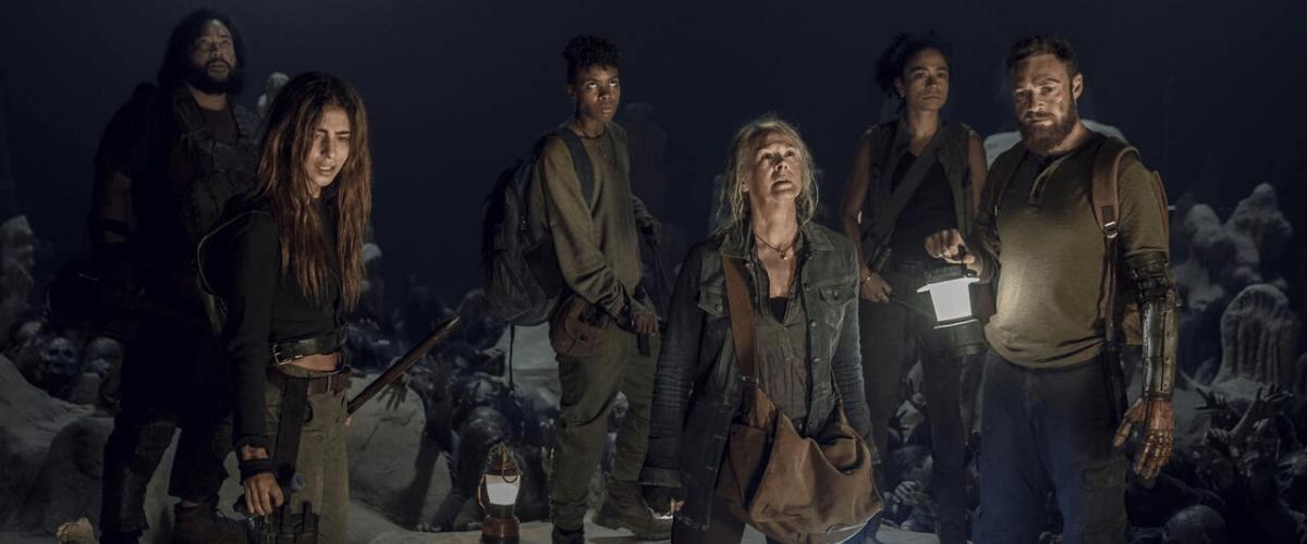 The Walking Dead S10E9