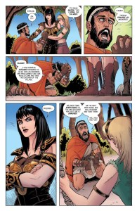 Xena: Warrior Princess: Road Warrior