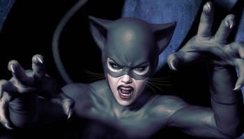 catwoman anniversary