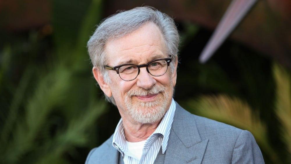 Steven Spielberg, former director of Indiana Jones 5