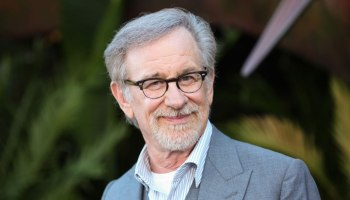 Steven Spielberg, former director of Indiana Jones 5
