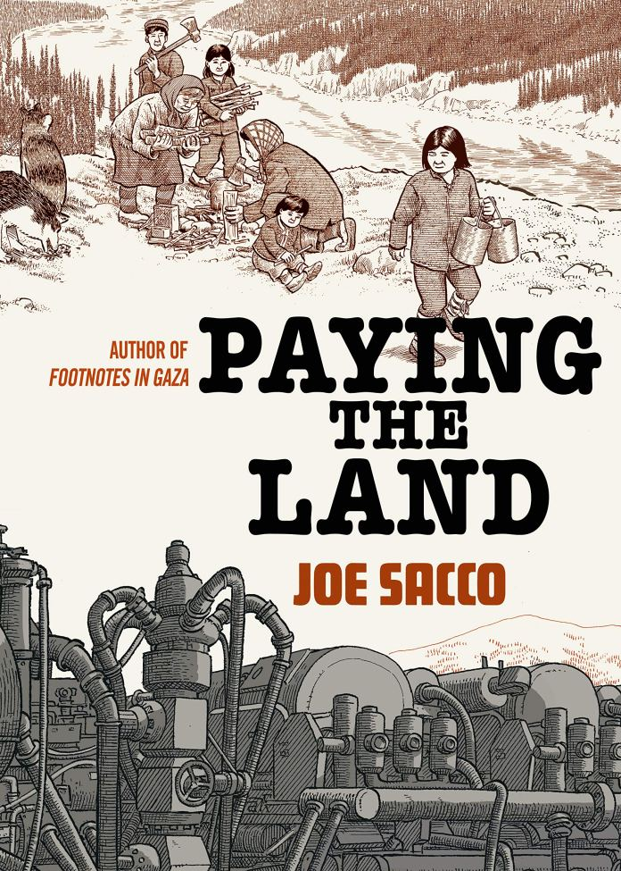 Paying the Land Cover