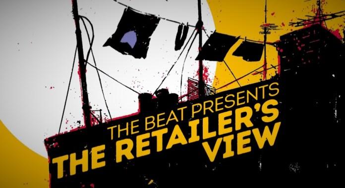 The Retailer's View logo