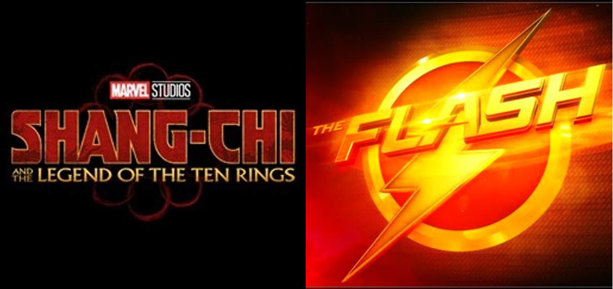 shang-chi the flash