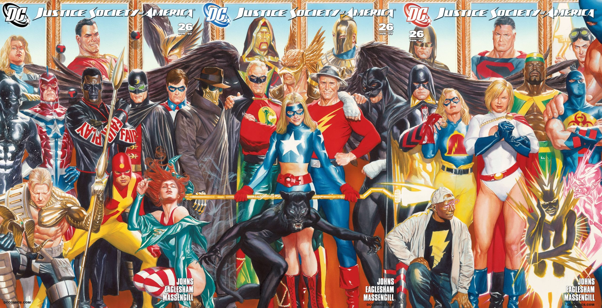 Where to Start Reading Shazam Comics