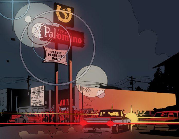 Palomino Kickstarter