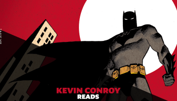 kevin conroy reads