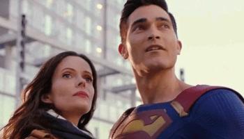 superman lois lana lang