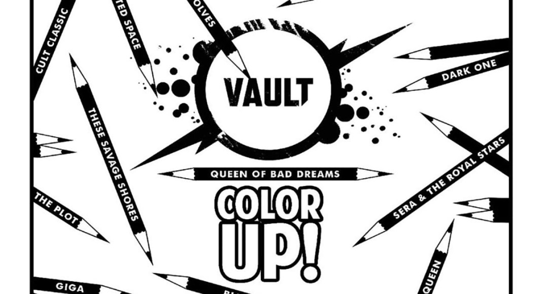 Vault Color Up