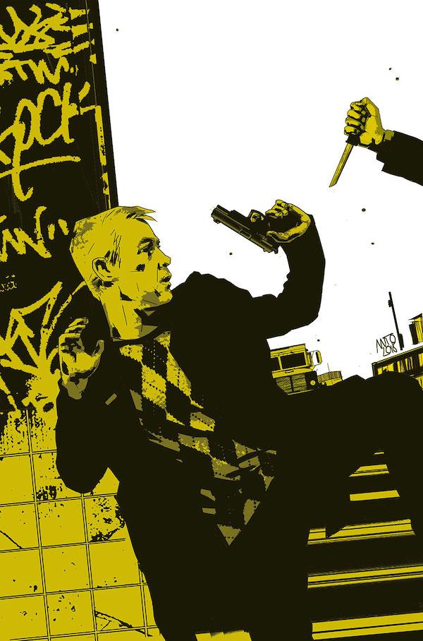 Antonio Fuso artist cover
