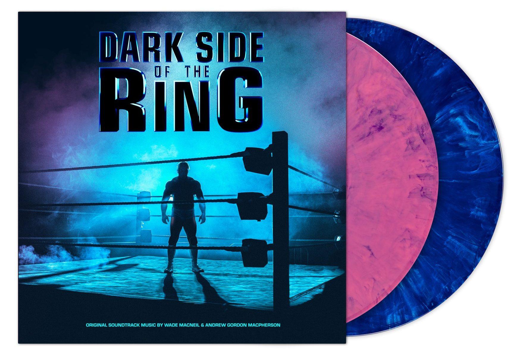 Dark Side of the Ring