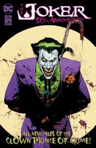 The Joker 80