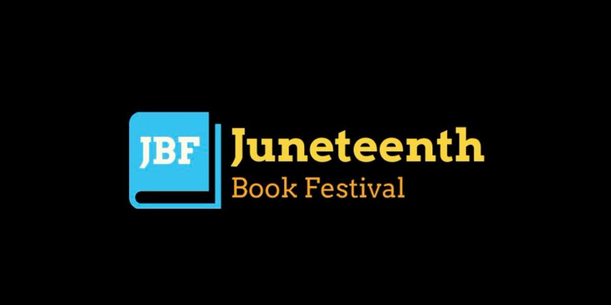 juneteenth book festival