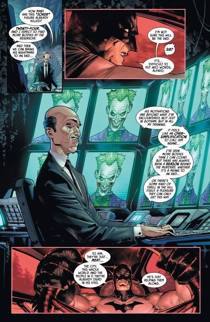 Batman Tynion