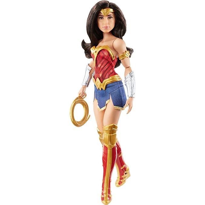 Mattel Wonder Woman 1984