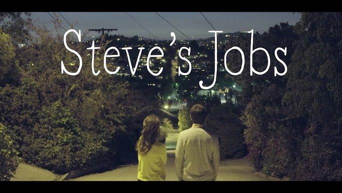 Ben Rosen Steve's Jobs