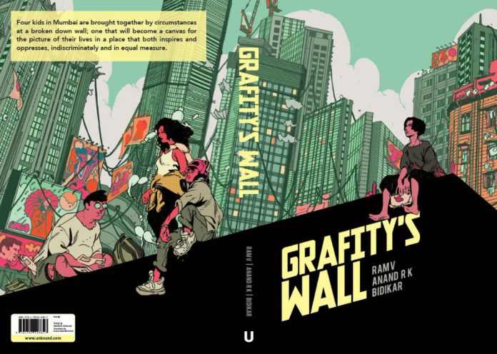 Grafity's Wall