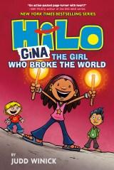 HILO BOOK 7