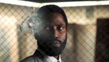 John David Washington Interview