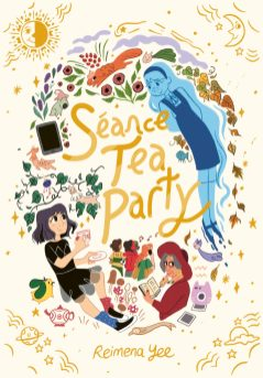 SEANCE TEA PARTY