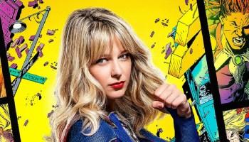 Supergirl CW