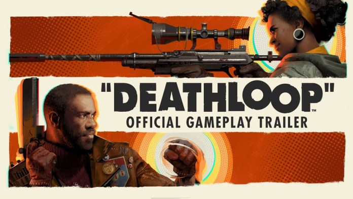 death loop xbox game pass
