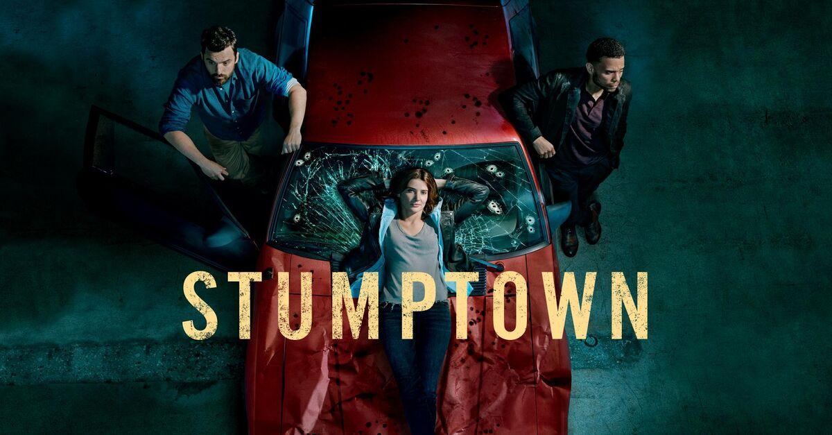 Stumptown canceled