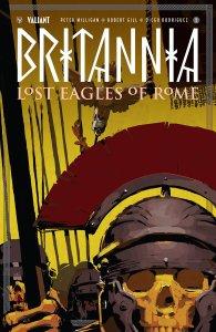 Britannia: Lost Eagles of Rome