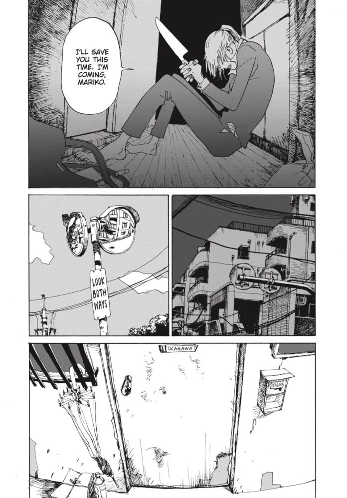 Waka Hirako My Broken Mariko 15