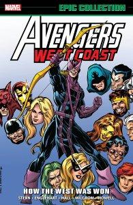 Avengers West Coast V. 1
