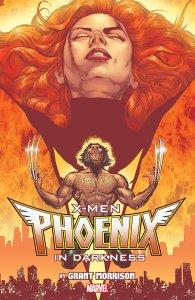 X-Men by Grant Morrison