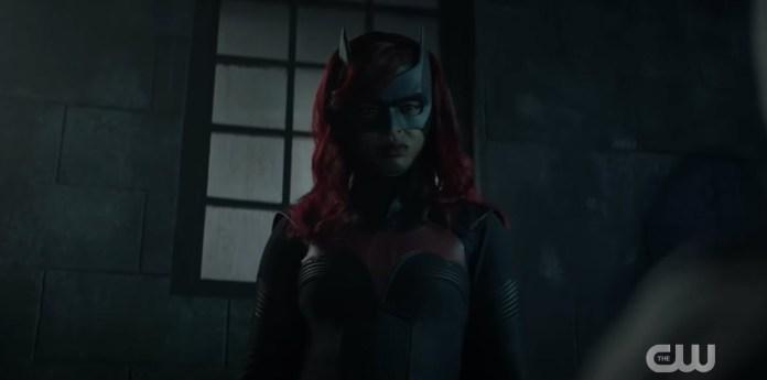 Batwoman Season 2 Trailer