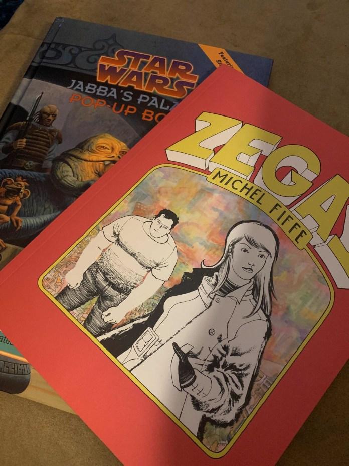 Weekend Reading 40