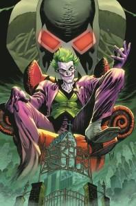 The Joker Ongoing