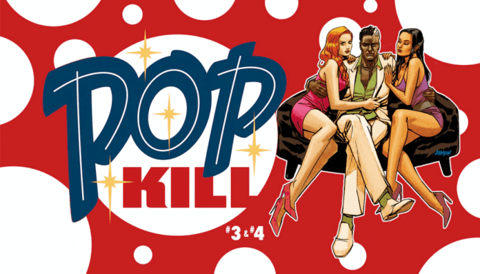 pop kill