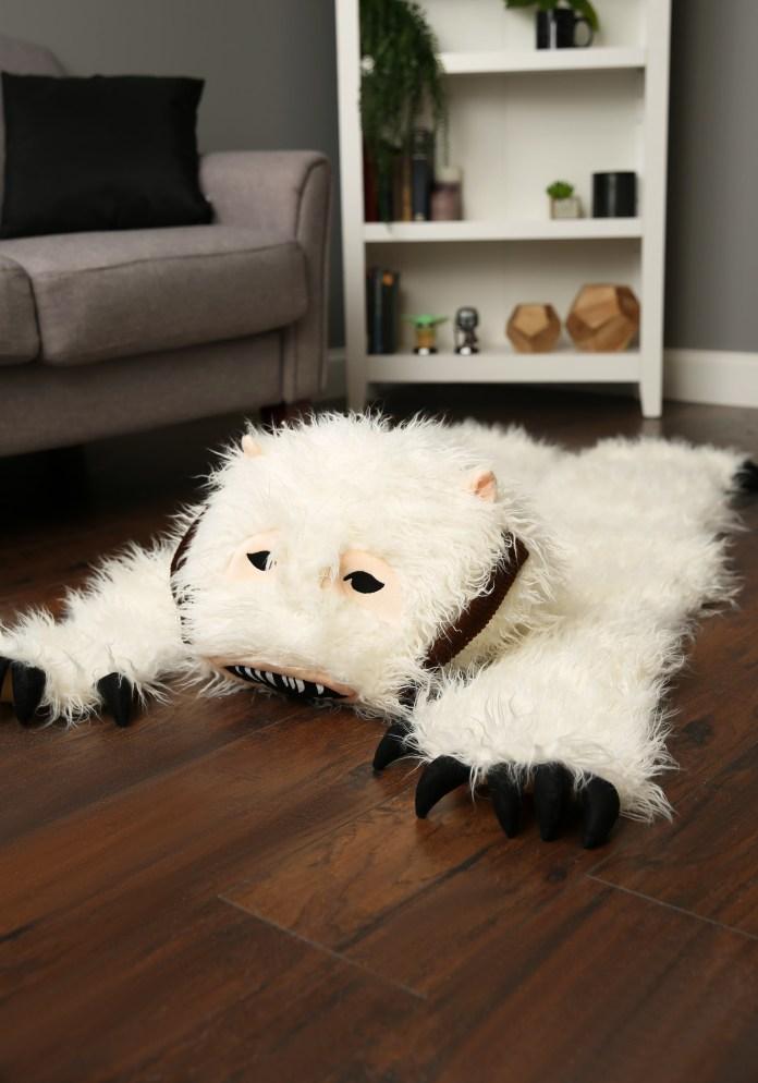 Wampa rugs
