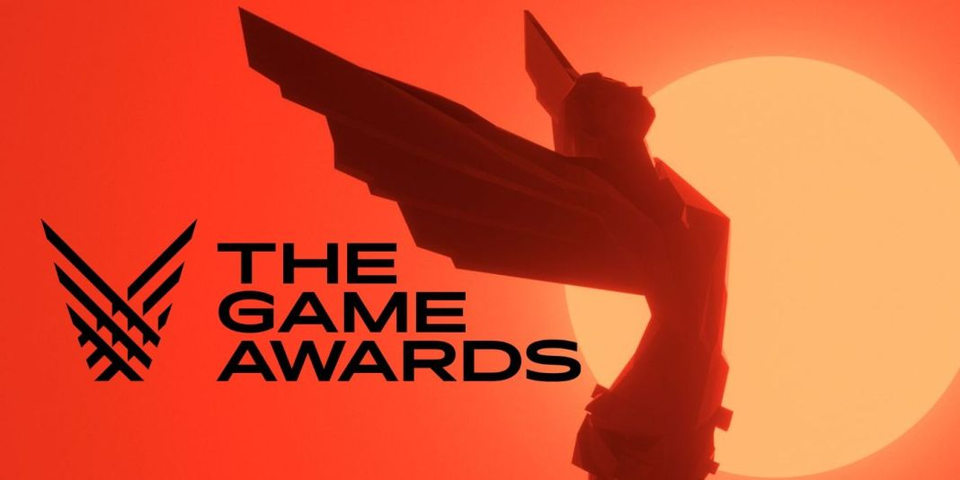 game awards announcements